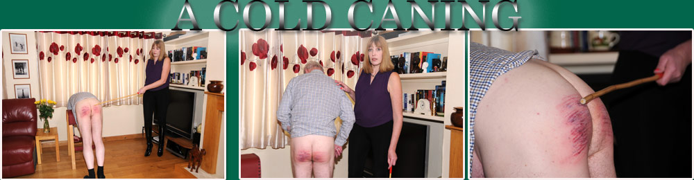 Cold caning for Henry
