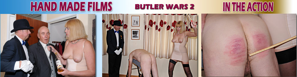 Butler wars Part 2